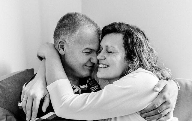 Osvežite brak ili dugu vezu