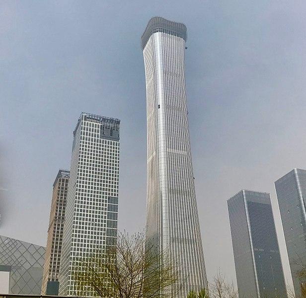 China Zun