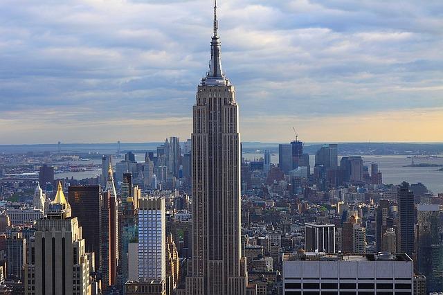 Empire State Building - Najviše zgrade na svetu - ema.rs
