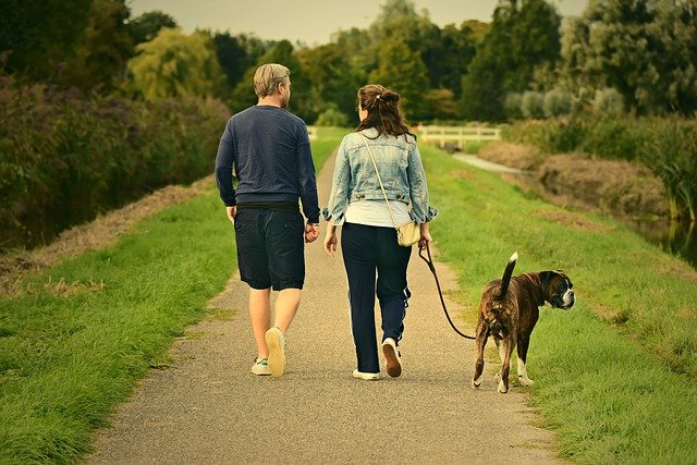 Mala šetnja