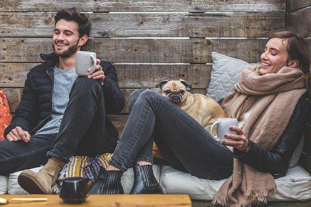 Saveti za srećnu vezu